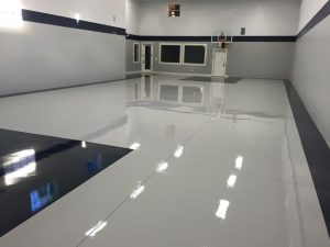 Industrial Floor Coatings Atlanta GA