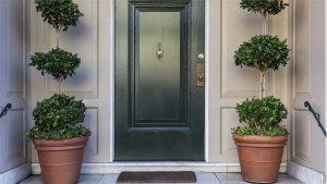 Security Doors Atlanta GA