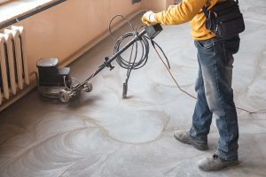 Concrete Floor Coatings Atlanta GA