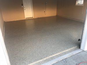 Epoxy Floor Coating Alpharetta, GA